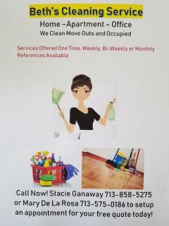 Cleaning Services Classified Ads in Houston, Texas - Claz.org