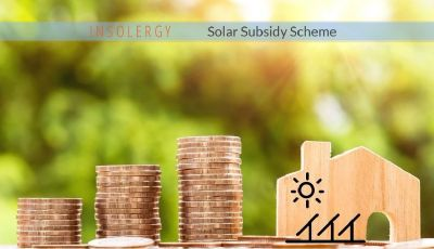 Insolergy explains how you can apply for the MEDA solar subsidy