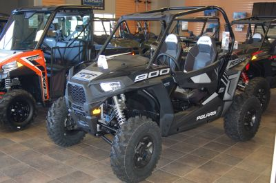 2019 Polaris RZR S 900 EPS Utility Sport Sturgeon Bay, WI
