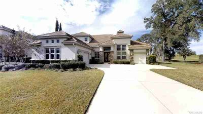 1763 N Sky Glen Path Hernando Four BR, This imperial estate is