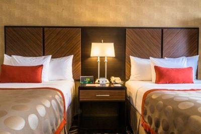 Hotels near of San Diego Park Sleep and Cruise