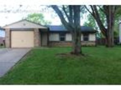 2302 Cross Village Drive - 3/2 1232 sqft