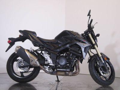 2015 Suzuki GSX-S750 Sport Motorcycles Greenwood Village, CO