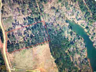 0 Gregg Shoals Rd Elberton, Great opportunity on Lake