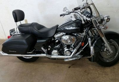 2005 Harley-Davidson Flhrci-Road-King-Custom