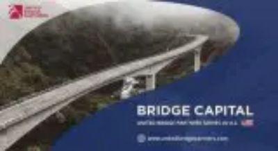 Transportation Infrastructure Company - United Bridge Partners