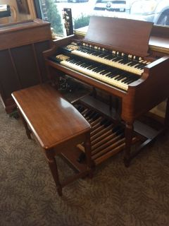 Hammond B3 Organ Mint Condition