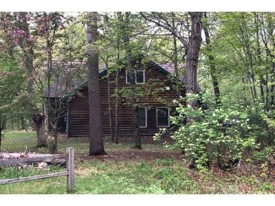 Preforeclosure Property in Siren, WI 54872 - Clam Shell Ln