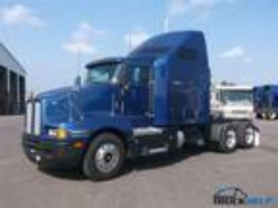 Used 2007 Kenworth T600B for sale.