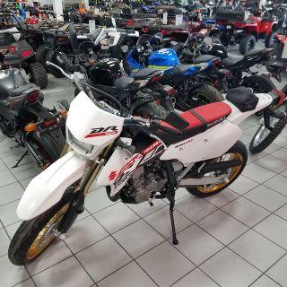 2019 Suzuki DR-Z400SM Supermoto Kaukauna, WI