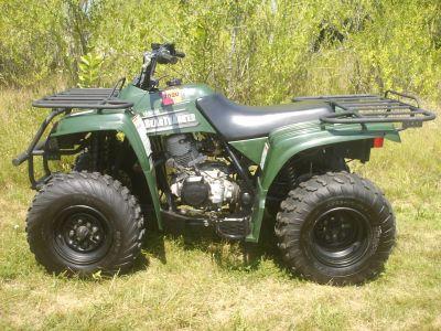 2003 Yamaha BearTracker Utility ATVs Mukwonago, WI