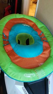 Infant Swim Float