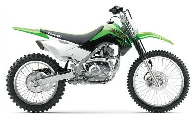2020 Kawasaki KLX 140G Motorcycle Off Road North Reading, MA