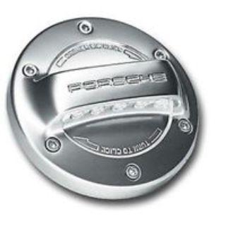 Porsche 911 Aluminum Fuel Cap