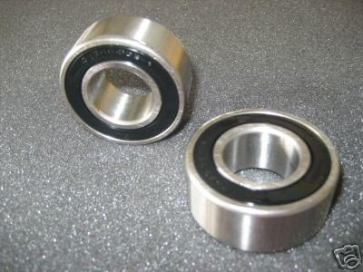"""Sell HD ROADKING 1"""" AXLE FRONT WHEEL BEARINGS (2) PCS. 2000'-2007' FLHR motorcycle in Huntington Beach, California, US, for US $13.99"""