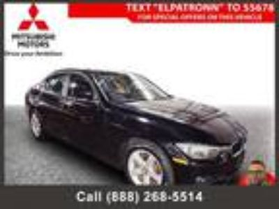 $15294.00 2015 BMW 3 Series with 55929 miles!