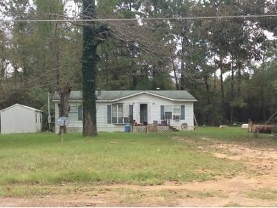 Preforeclosure Property in Robeline, LA 71469 - Highway 120