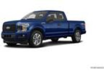 2018 Ford F-150, 5K miles