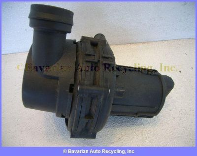 Find SMOG Pump #11721744490 BMW M3 328is 323i 323is E36 motorcycle in Rancho Cordova, California, US, for US $133.75