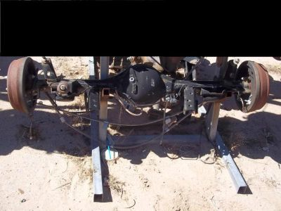Purchase 99 00 Nissan Pathfinder OEM 4.636 Ratio Non-Locking Rear End Axle Differential motorcycle in Tucson, Arizona, US, for US $400.00