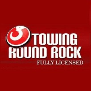 Towing Round Rock