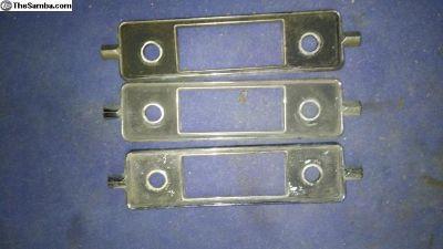 radio face plates faceplates