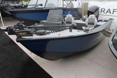 2019 StarCraft Renegade 168SC Jon Boats Hutchinson, MN
