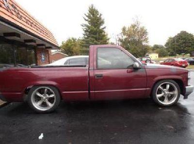 1996 Chevy 1500 Silverado