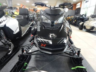 2019 Ski-Doo Renegade Adrenaline 850 E-TEC Trail Sport Snowmobiles Concord, NH