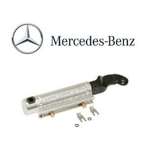 Buy NEW Mercedes W209 CLK550 E400 CLK 55 AMG Convertible Top Lock Cylinder GENUINE motorcycle in Nashville, Tennessee, United States, for US $424.95