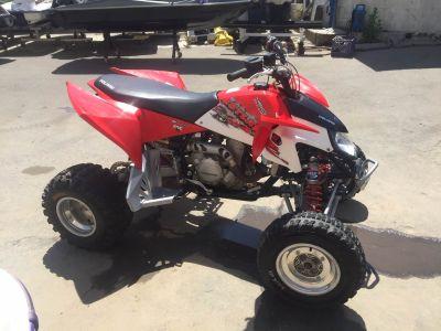 2010 Polaris Outlaw 450 MXR ATV Sport Castaic, CA