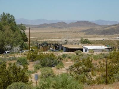 3 Bed 1 Bath Preforeclosure Property in Joshua Tree, CA 92252 - Mount Lassen Ave