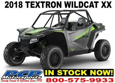 2018 Textron Off Road Wildcat XX Sport Utility Vehicles Sacramento, CA