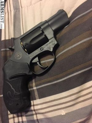 For Sale: Taurus 85 low cost $260 never fired 5 shot .38 special