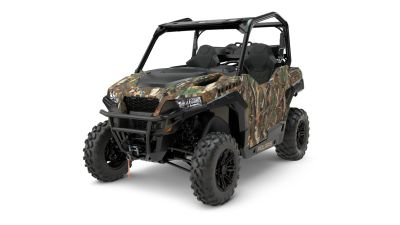 2018 Polaris General 1000 EPS Hunter Edition Side x Side Utility Vehicles Irvine, CA