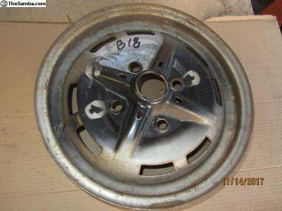 bug sports wheel B18