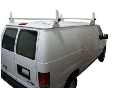 Van Shelving, Ladder Racks, Safety Partitions