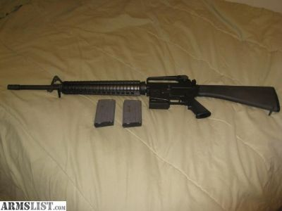 For Sale: DPMS AR15 A2 .223