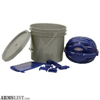 For Sale: Frankford Arsenal Quick-N-EZ Rotary Sifter Kit with Bucket