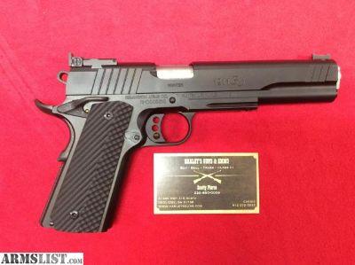 For Sale: Remington 1911 R1 Hunter