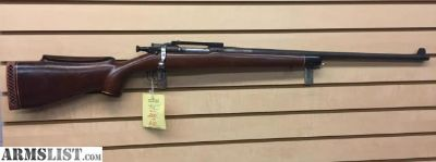 For Sale: SPRINGFIELD 1903 30-06 MILITARY SPORTER