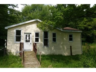 3 Bed 1 Bath Foreclosure Property in Cassadaga, NY 14718 - Hall Rd