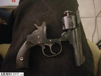 For Sale: 1903 h&r .32 short