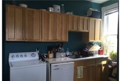 apartment B Fan, 3bedrooms, Large rooms Washer/Dryer, off street parking, central heat/cool, $1,495