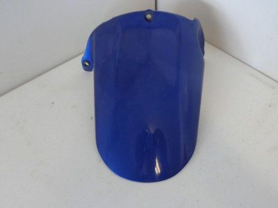 Buy Yamaha YZF-R6 YZF R6 2001-2002 Rear Fender Tire Hugger motorcycle in Plant City, Florida, US, for US $80.99