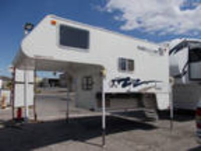 2002 Truck Campers Fleetwood For Sale