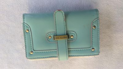 Perry ZYS wallet