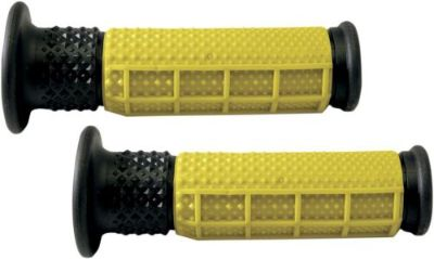 Purchase AVON GRIPS ATVW10 V.9 ATV WAFFLE GRIPS motorcycle in Plymouth, Michigan, United States, for US $19.90