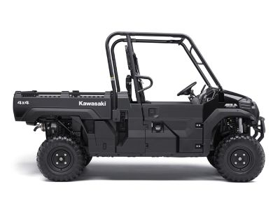 2016 Kawasaki Mule Pro-FX Side x Side Utility Vehicles Chanute, KS