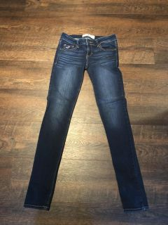 Hollister 3 regular jean